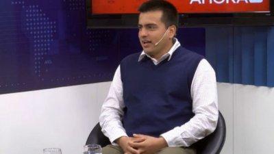 Tras la polémica, Cáceres dijo que se extralimitó y pidió disculpas