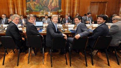 Nación consiguió el apoyo de las provincias a los cambios en Ganancias