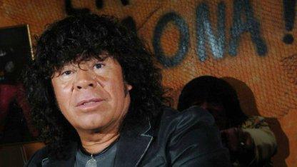 Más del escándalo en un show de La Mona Jiménez