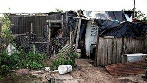 La pobreza llega al 32,2%, según el Indec