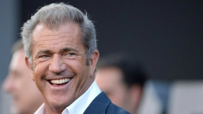 Mel Gibson vuelve a la dirección
