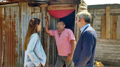 La diputada nacional que tuitea desde Concepción