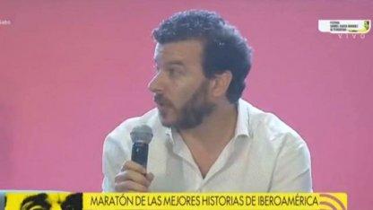 Un entrerriano, finalista del certamen García Márquez