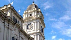 Municipios entrerrianos disponen del crédito por 48M de dólares