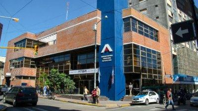Las 13 empresas que le hacen juicio a Entre Ríos por ingresos brutos