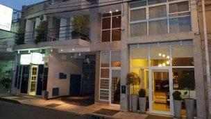 Rodríguez Signes negó que su apart hotel le haya cobrado al gobierno