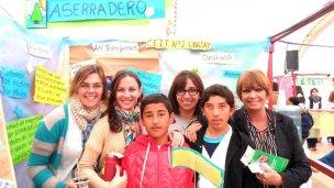 Tres escuelas del departamento nos representarán en Córdoba