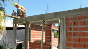 Mejoran viviendas de familias carenciadas