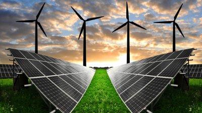 Energías renovables y un centro de formación, en los planes de Salto Grande