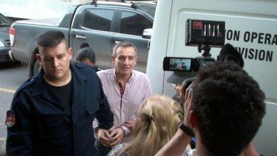 Corrupción: a Righelato le imputarían más cargos y seguiría preso