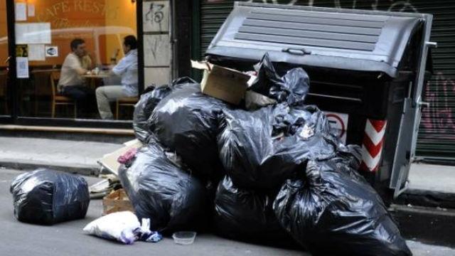 """Resultado de imagen para parana basura"""""""