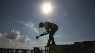 Aumentó el trabajo en negro al 33,4%