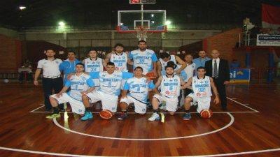 Regatas no pudo de visitante en Corrientes