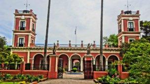 Llaman a concurso para un nuevo Director del Palacio San José