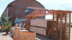 Gran expectativa por la Expo Madera en Concordia