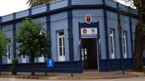 La Justicia allanó la Jefatura Departamental Colón