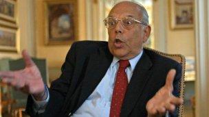 Falleció Jorge Battle, expresidente de Uruguay