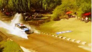 El Rally Argentino vuelve a la Histórica