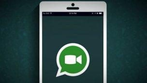 WhatsApp suma videollamadas a su funciones