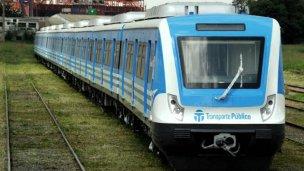Levantan paro en trenes argentinos
