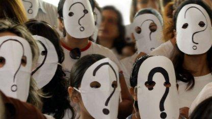 En Entre Ríos, hay siete niños desaparecidos