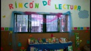 Del banco a la escuela: leerán cuentos a los más pequeños
