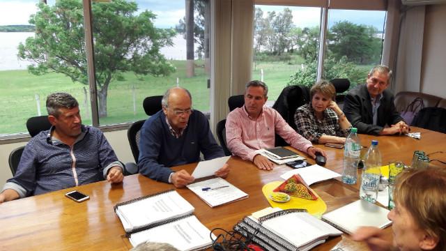 El Comité Científico entregó los resultados de monitoreos