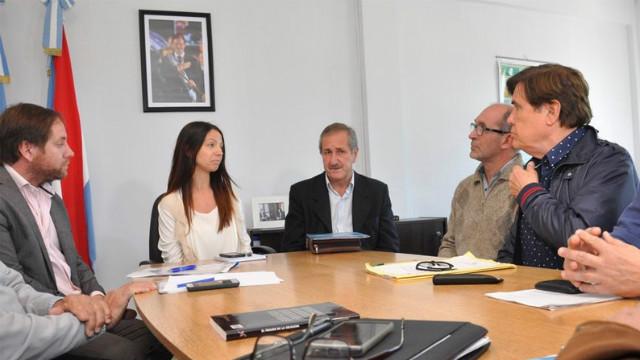 Ley de Madera: se busca el consenso con ambientalistas