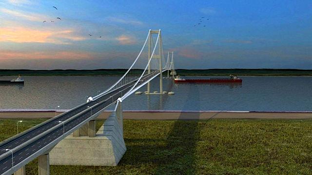 Resultado de imagen para Puente Paraná - Santa Fé