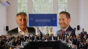 Cumbre del Mercosur: Marizza y Szczech contraatacan
