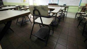 Docentes entrerrianos no volverían al aula tras el receso invernal
