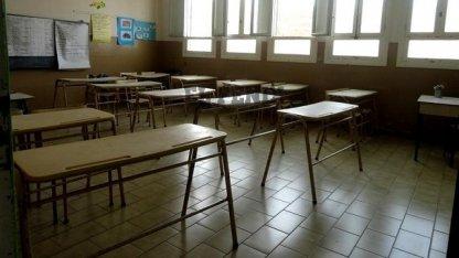 Contra la reforma, docentes se suman al paro de este lunes