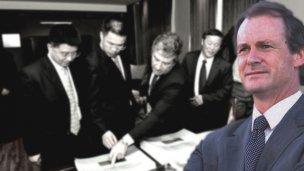 Bordet busca una salida a la polémica herencia de Urribarri