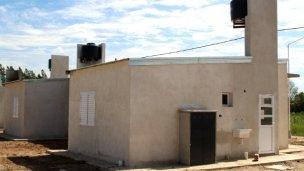 Licitan la ejecución de nuevas viviendas