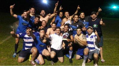 Acción para todos los del rugby