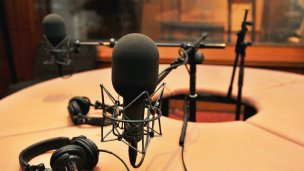 Adultos mayores harán radio en vivo