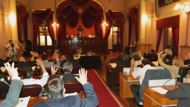 Diputados conocerían hoy proyecto de Presupuesto General para el 2017