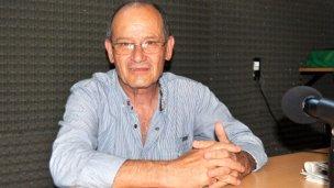El adiós a Félix Eduardo Del Real
