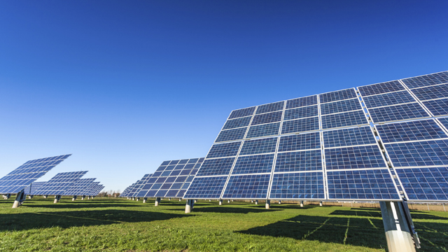 Uruguay instalará 237.600 paneles