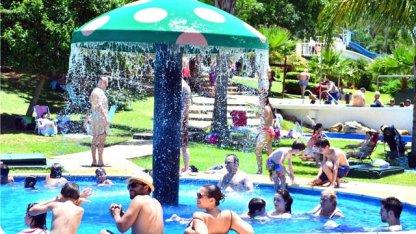 En los últimos días de vacaciones, llegan más turistas a Entre Ríos