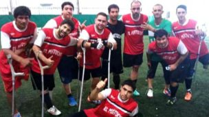 Entre Ríos, campeón de la Copa Raza en Chaco