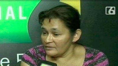 Una madre entrerriana, desesperada por las adicciones de su hijo