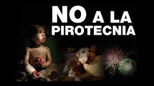 Otra ciudad entrerriana prohibirá la pirotecnia