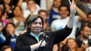 Máximo y las causas judiciales:
