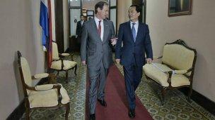 Las obras que financiaría China en Entre Ríos