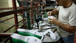 La producción de las pymes registró un crecimiento