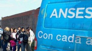 ANSES, con nuevos operativos en Entre Ríos