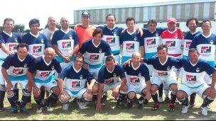 El Torneo de Ligas Amateurs jugó su fase clasificatoria