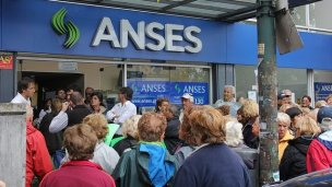 Piden una oficina de la Anses en el departamento