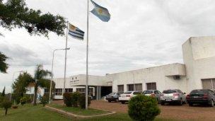Los desechos cloacales que van al Uruguay, en la mira
